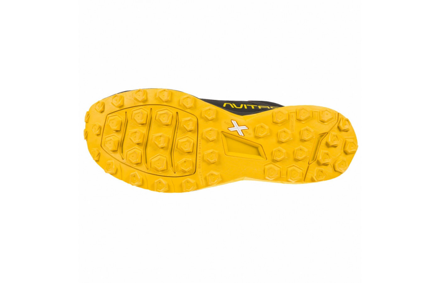 La Sportiva Kaptiva bottom