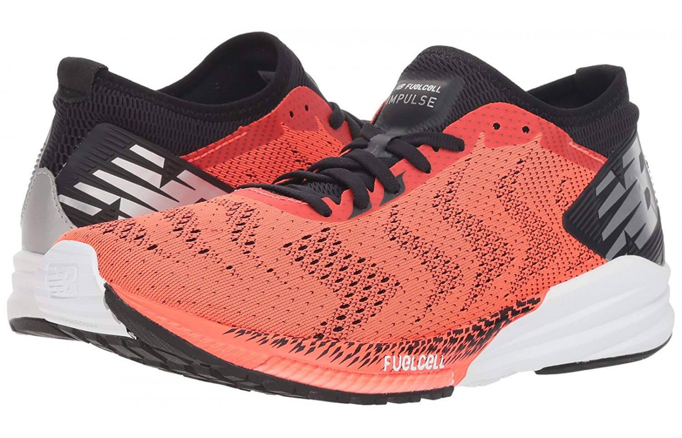 New Balance Fuelcell Impulse left right