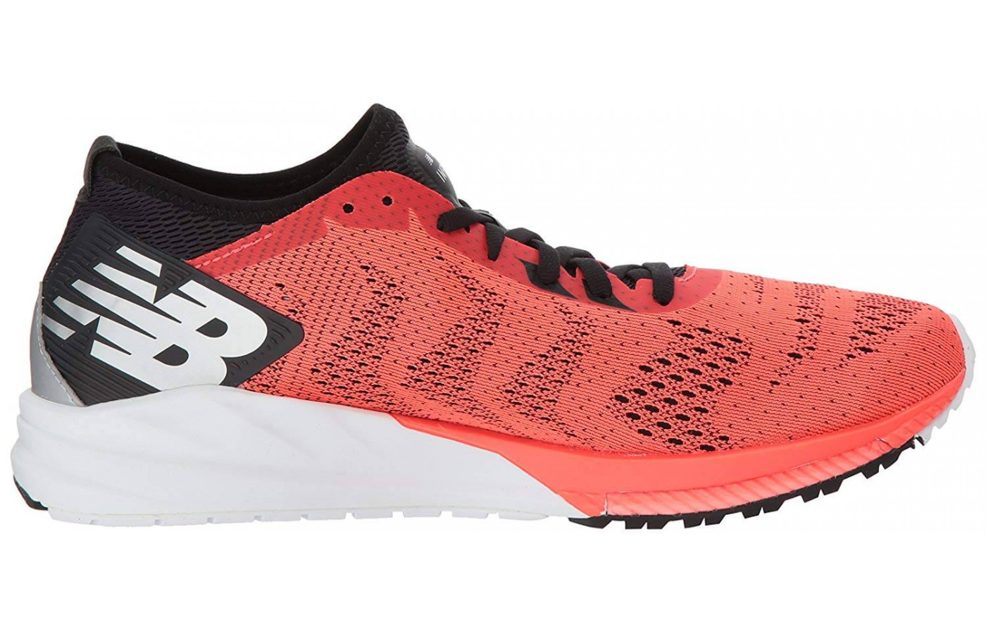 New Balance Fuelcell Impulse side