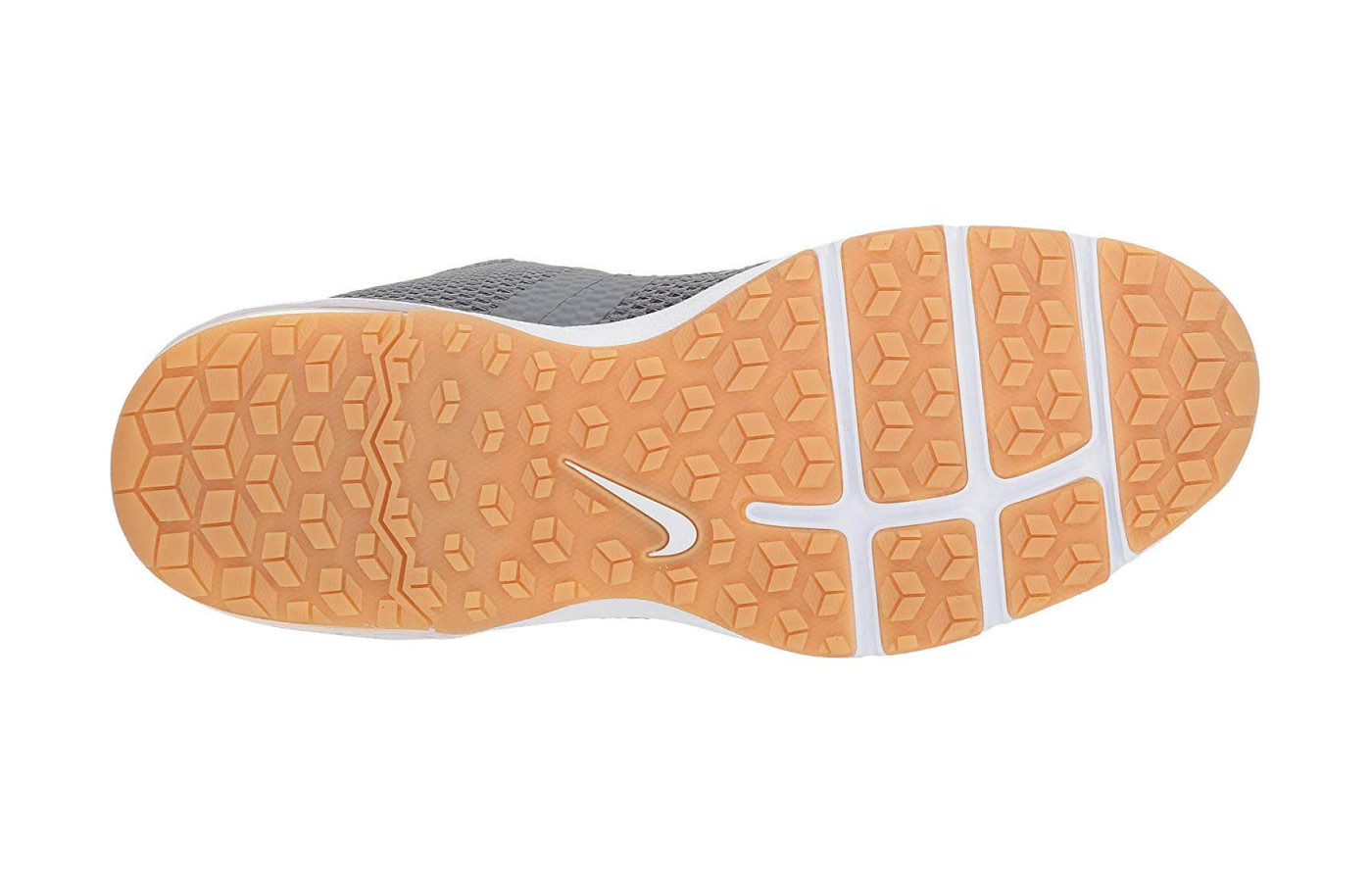 A standard rubber compound is used for the Air Max Typha 2's outsole