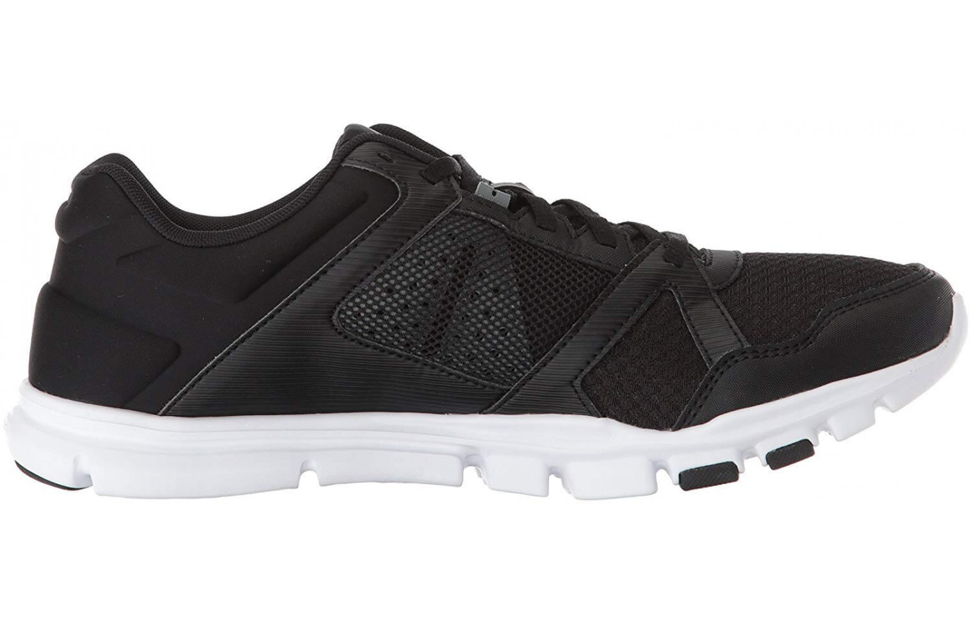 IMEVA makes up the Yourflex Train 10's lightweight midsole.