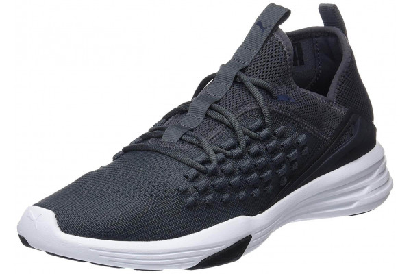 The Puma Mantra Fusefit provides a supportive and secure wear that's great for workouts