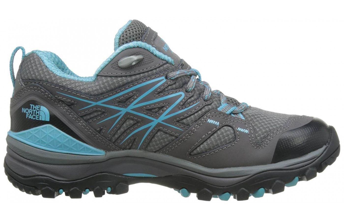 The Hedgehog Fastpack GTX features a TPU Cradle heel stabilizer for extra support