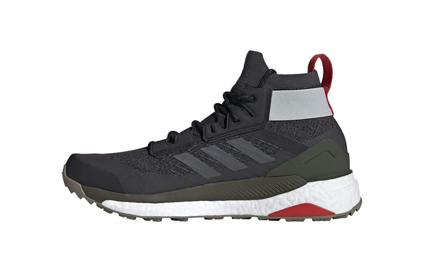Adidas Outdoor Terrex Free Lateral