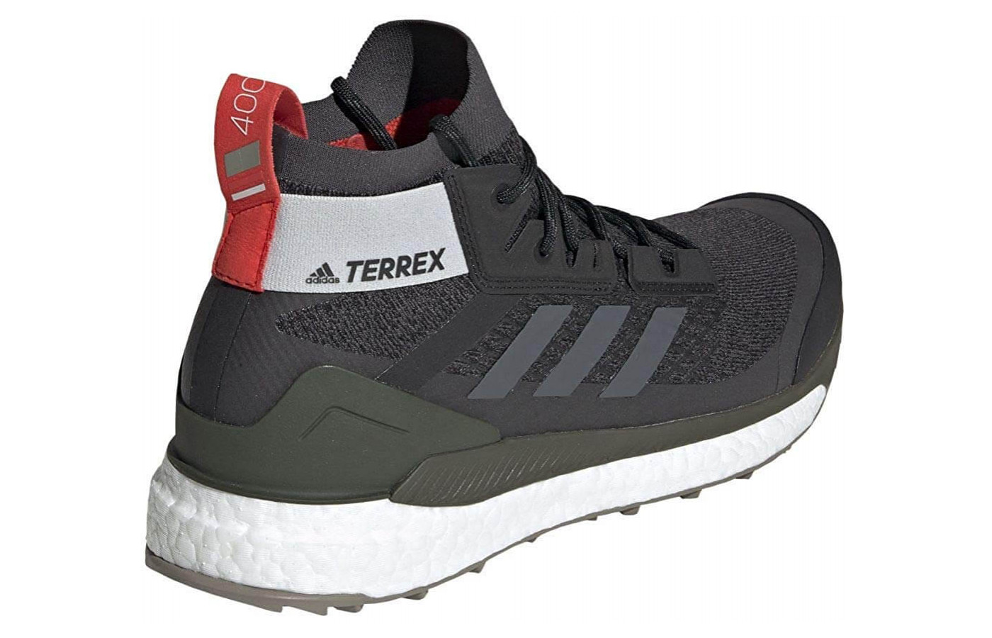 Adidas Outdoor Terrex Free Rear