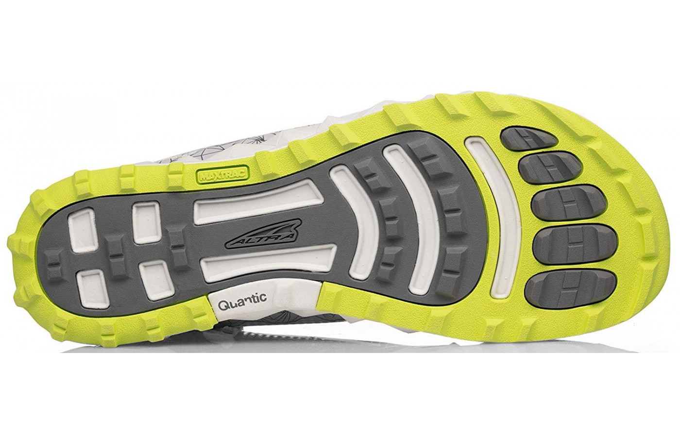 Altra Superior 4.0 Bottom