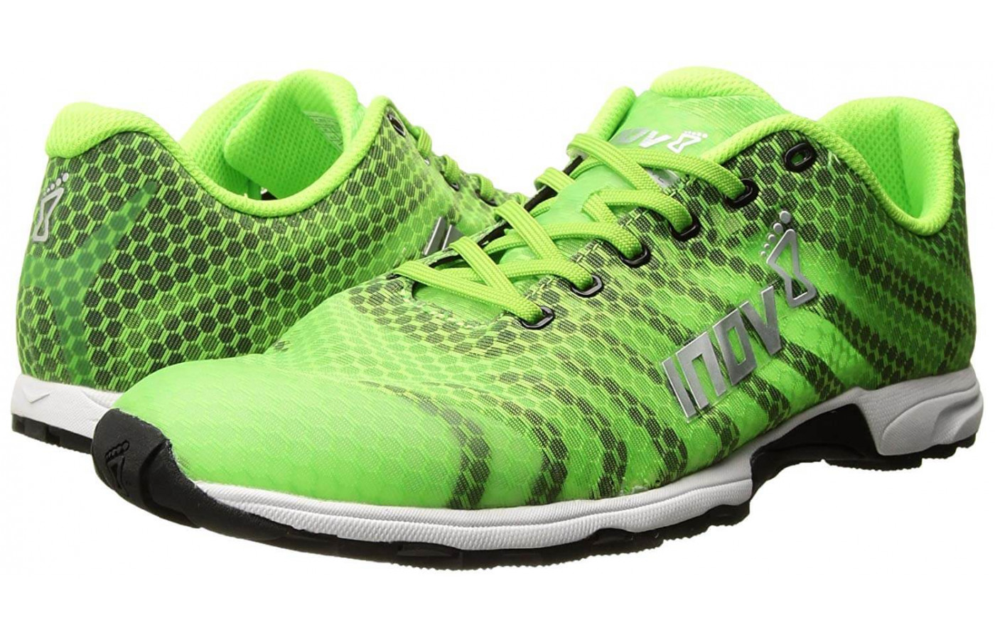 Inov-8 F-Lite 195 V2 left right