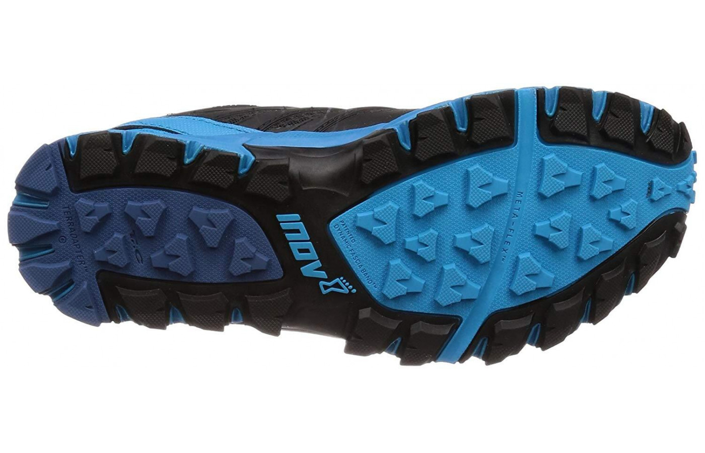 Inov-8 Trailtalon 290 bottom