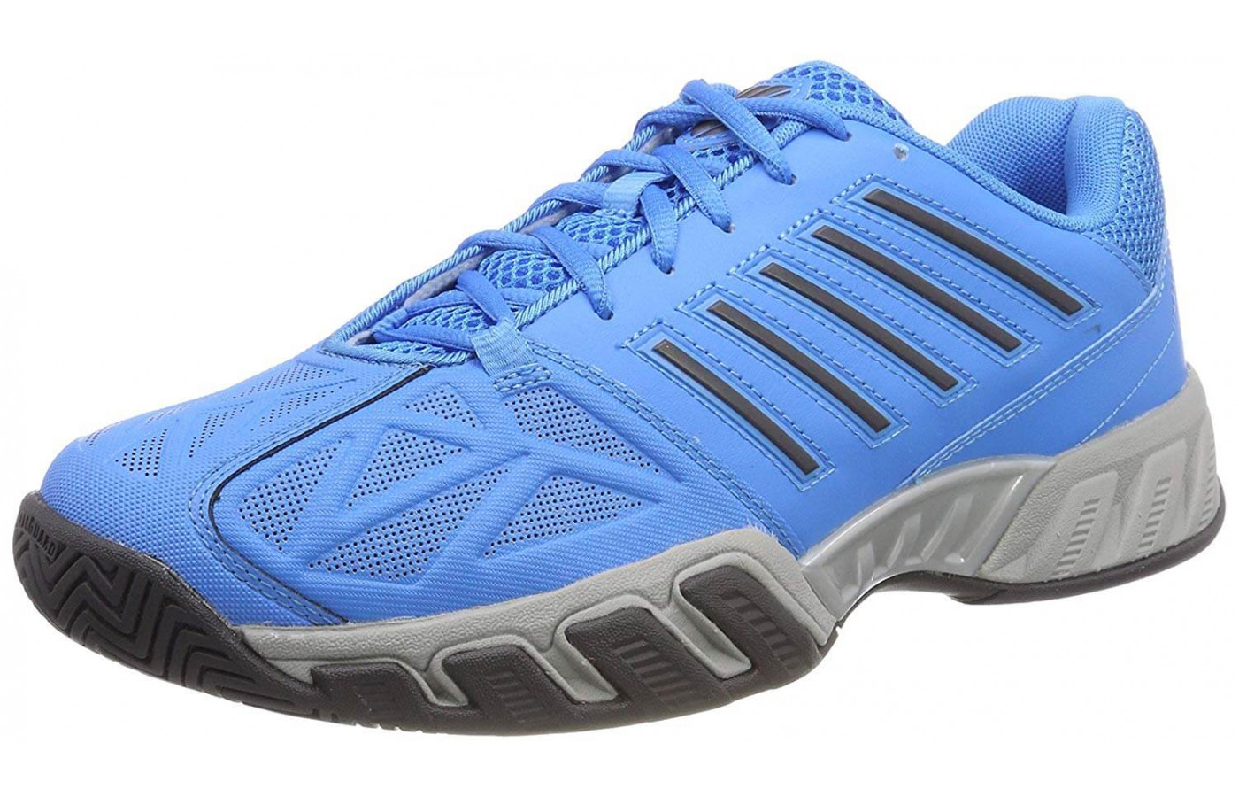 K Swiss Bigshot Light 3 Runnerclick