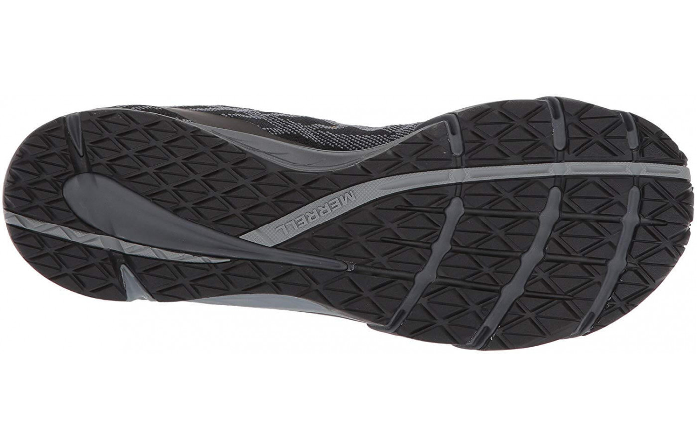 Merrell Bare Access Flex E-Mesh bottom