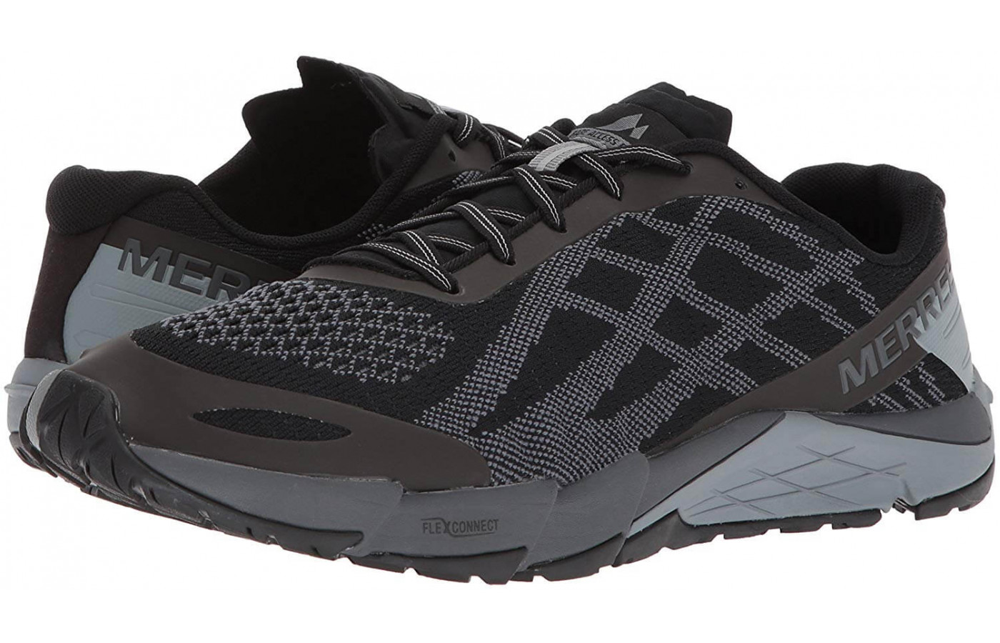 Merrell Bare Access Flex E-Mesh left right