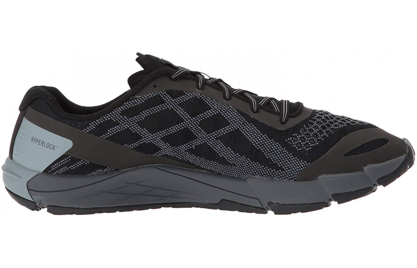Merrell Bare Access Flex E-Mesh side