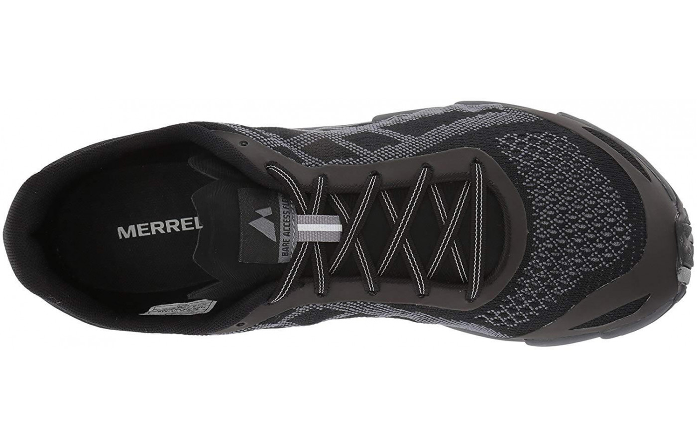 Merrell Bare Access Flex E-Mesh top