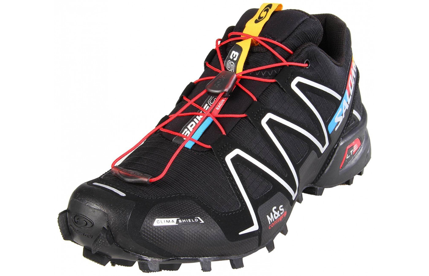 Salomon Spikecross 3 Main