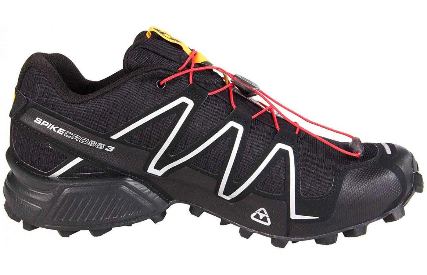 Salomon Spikecross 3 Medial