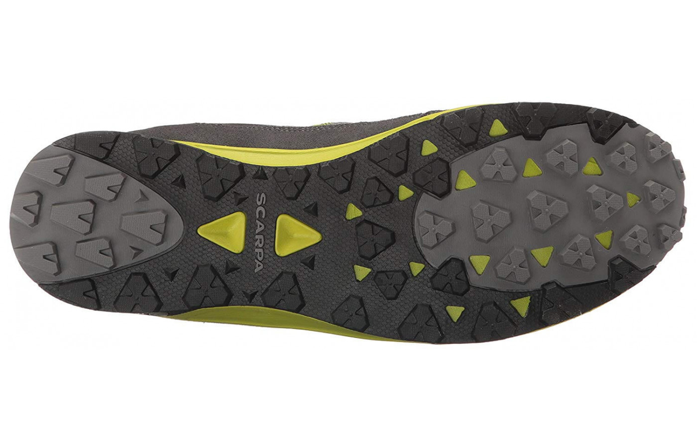 Scarpa Rapid Bottom