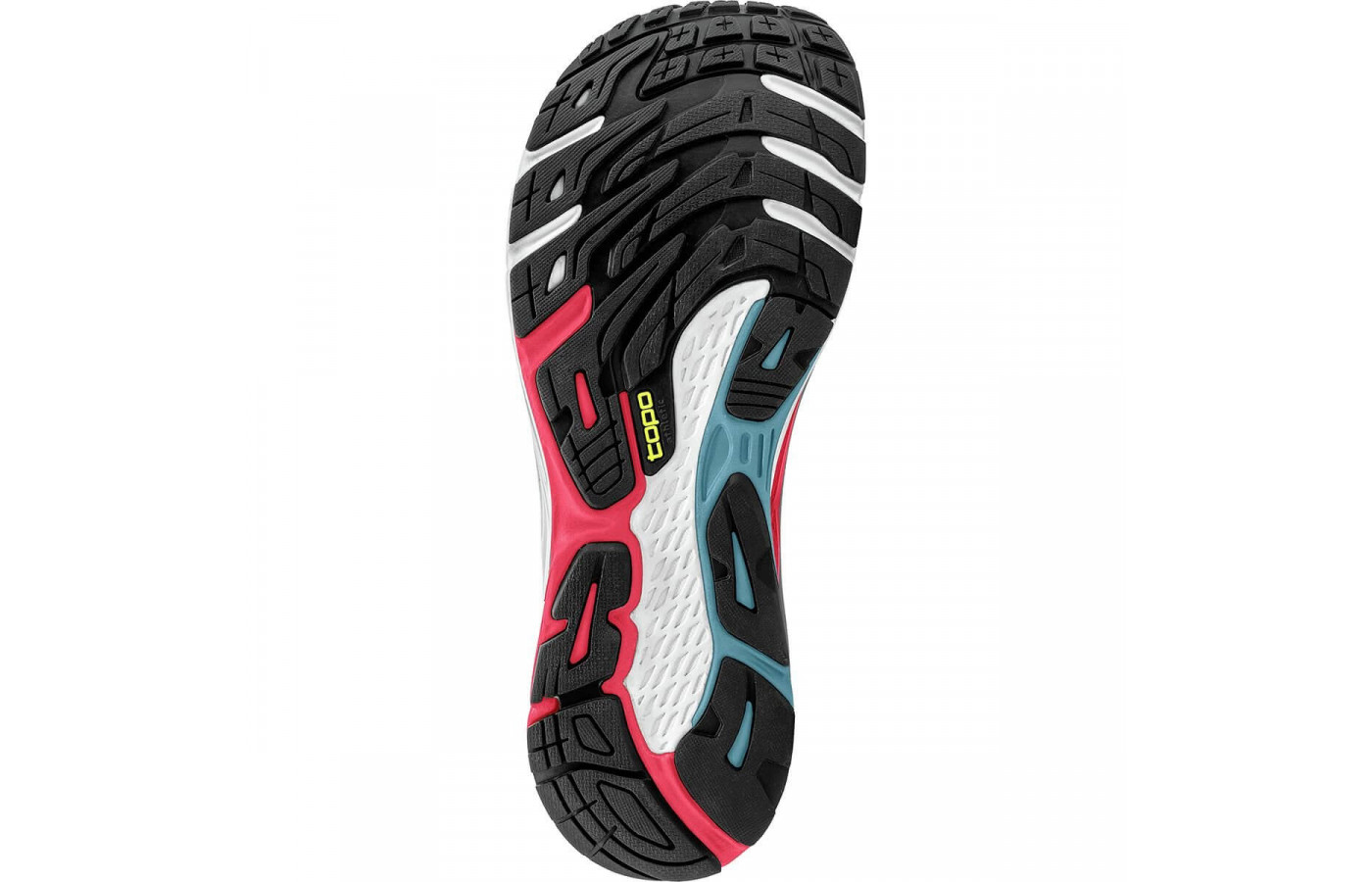 Topo Athletic Ultrafly 2 Bottom
