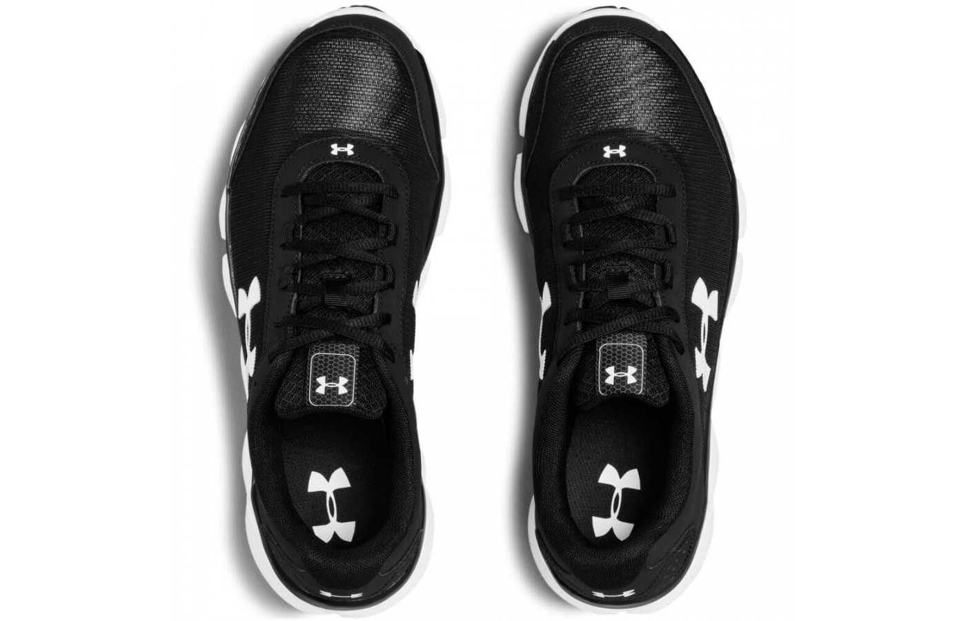 Under Armour Micro G Assert 7 Top Pair