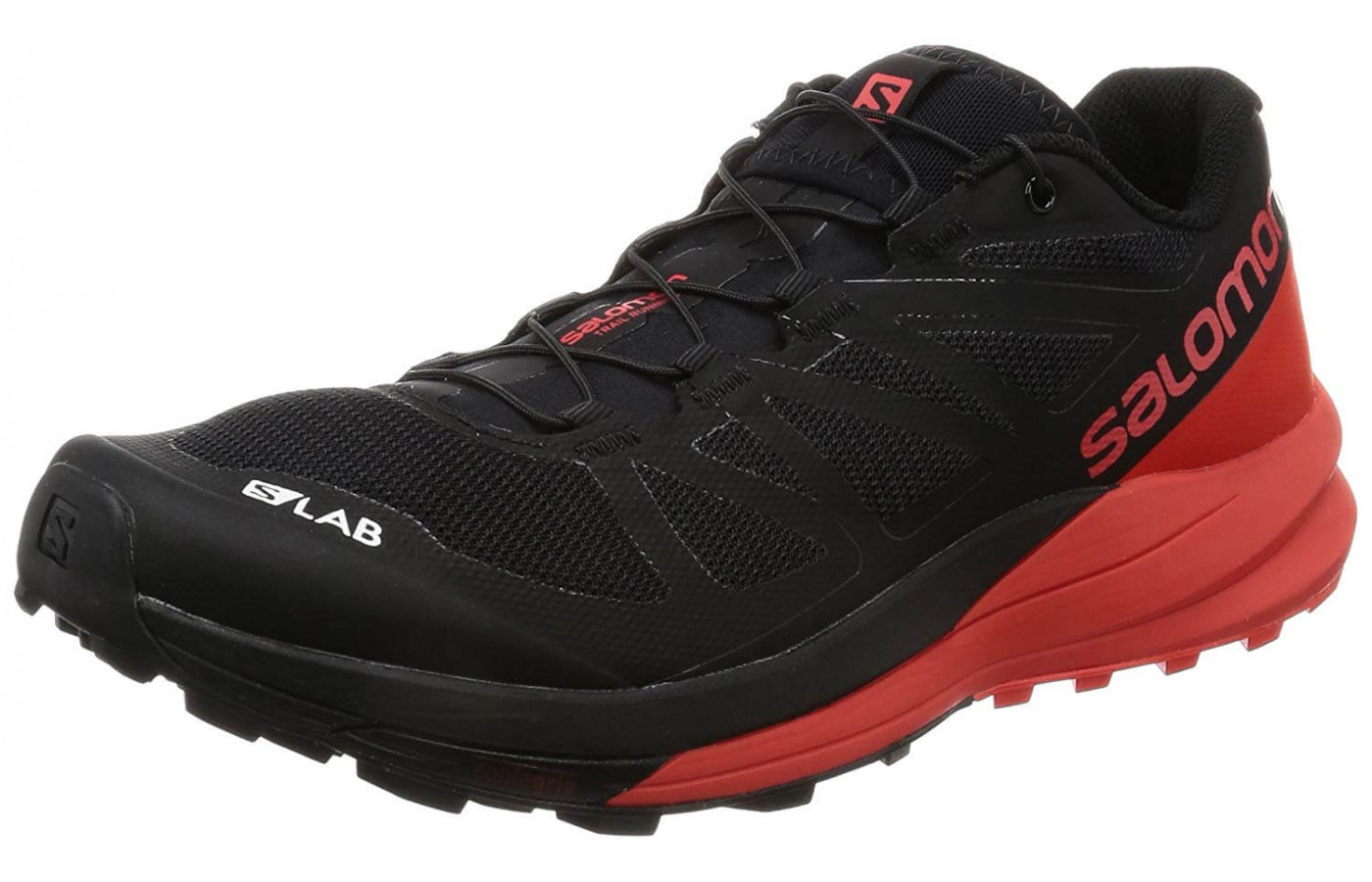 Salomon S-Lab Ultra front angle