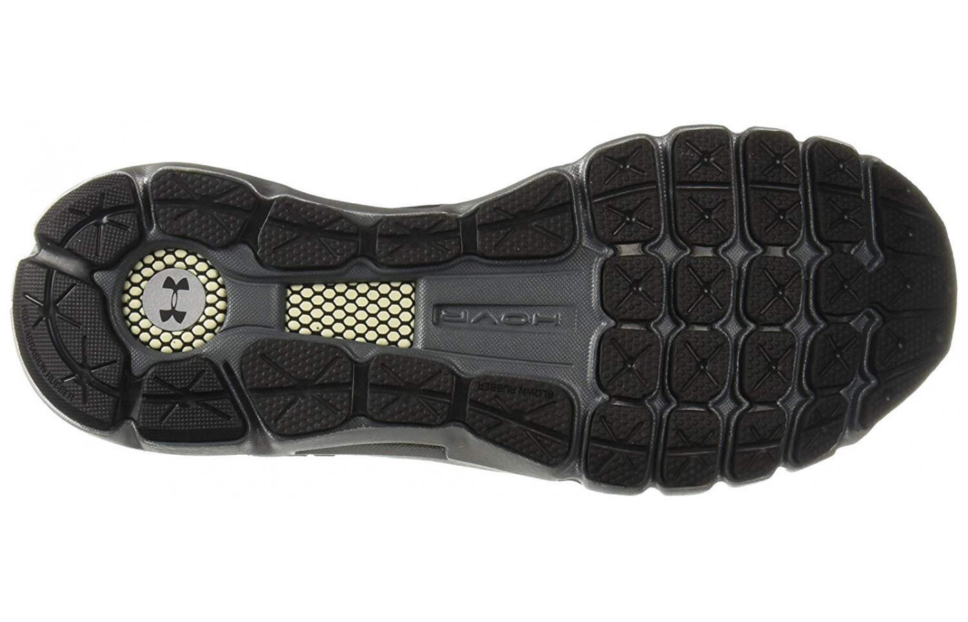 Under Armour Men's HOVR Infinite sole