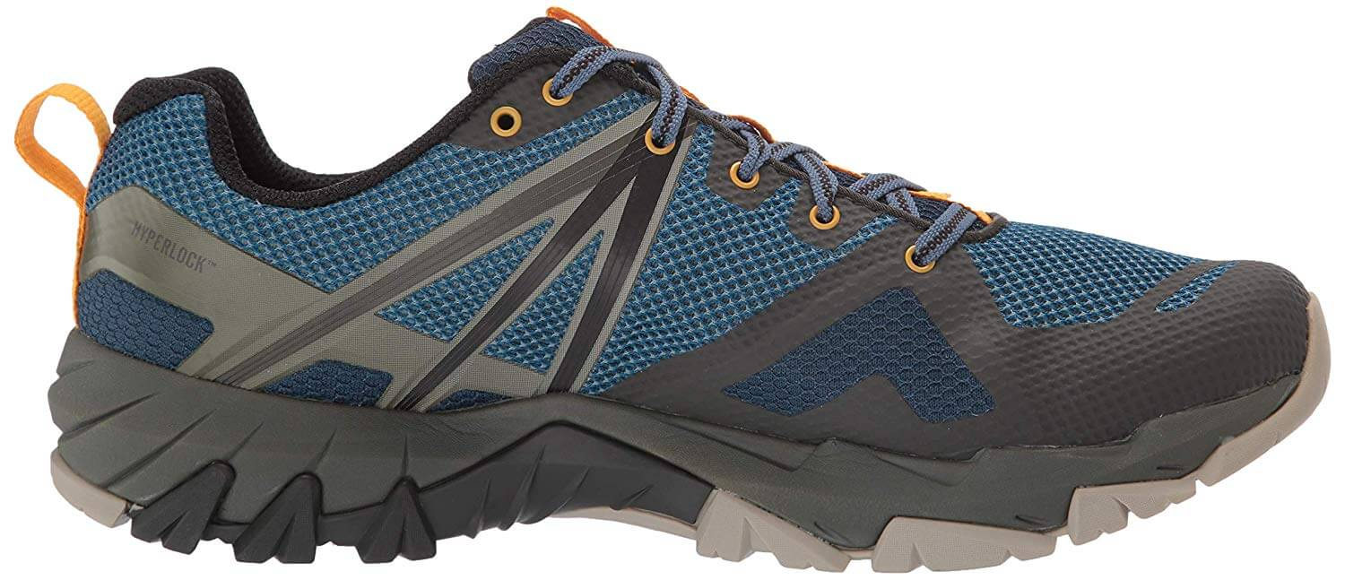 Merrell MQM Ace side angle
