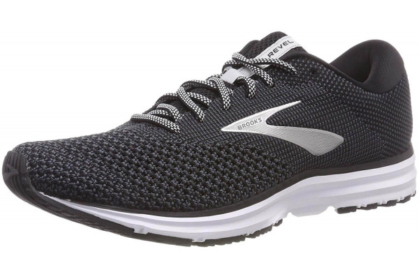 In depth review of the Brooks Revel 2