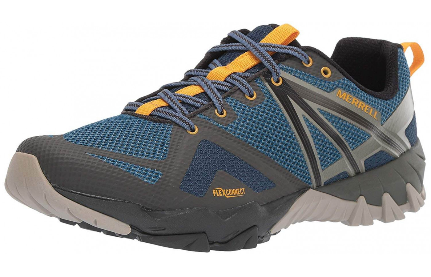 Merrell MQM Ace front side angle