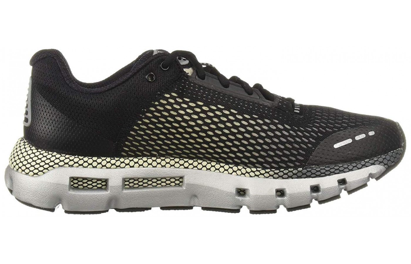Under Armour Men's HOVR Infinite side view