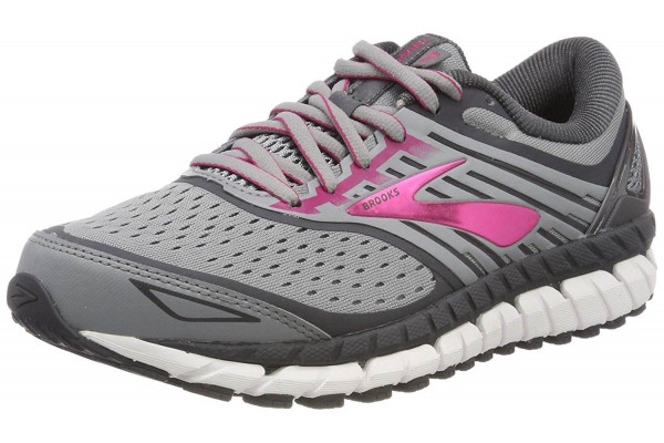 In depth review of the Brooks Ariel 18