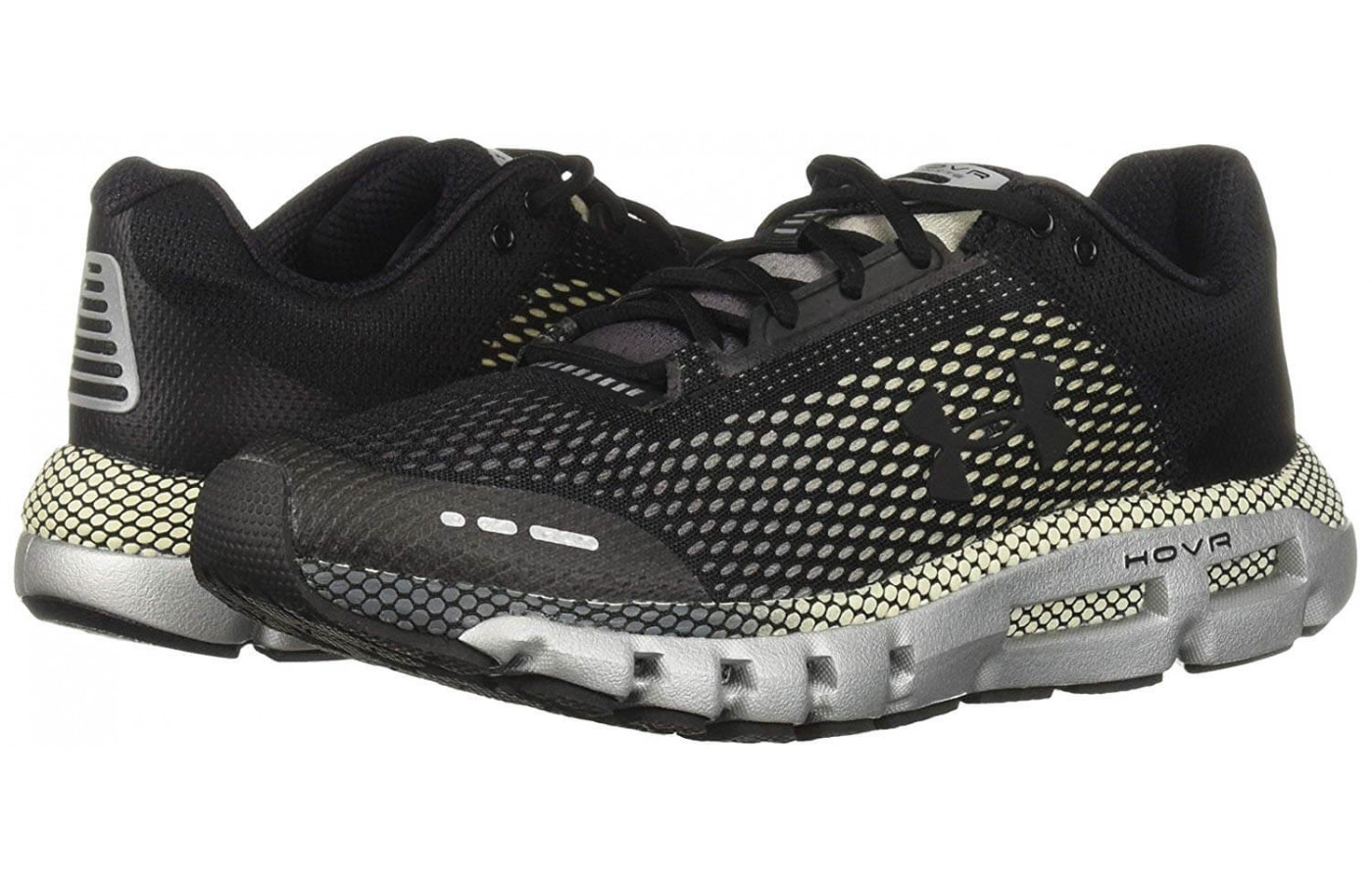 Under Armour Men's HOVR Infinite pair