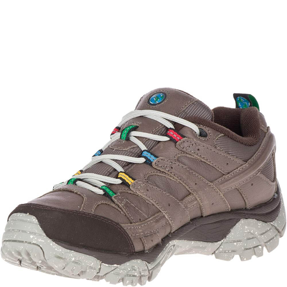 Merrell Moab 2 Earth Day side