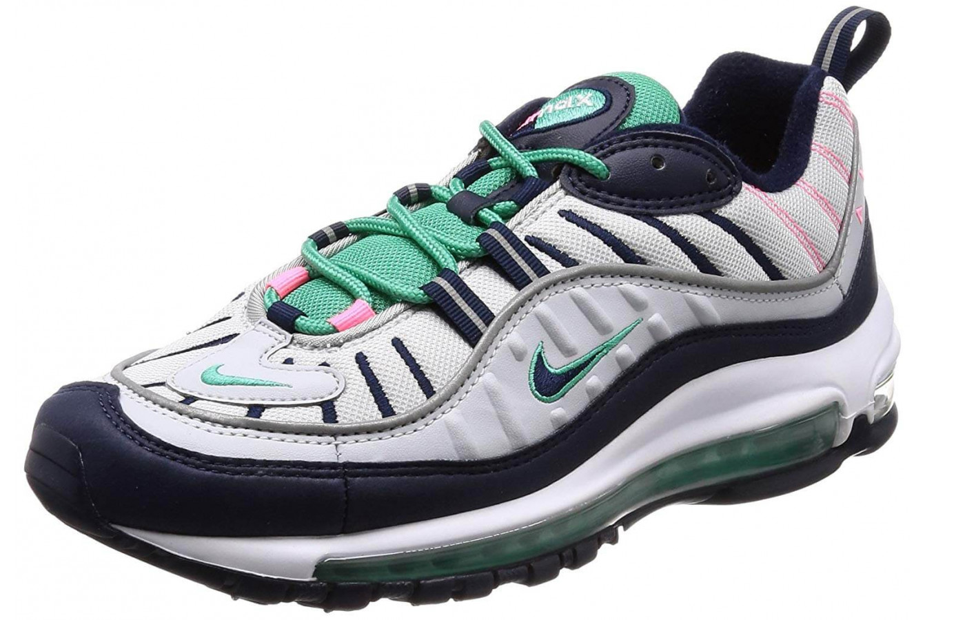 8fc350ad32 Nike Air Max 98 Reviewed - To Buy or Not in June 2019?
