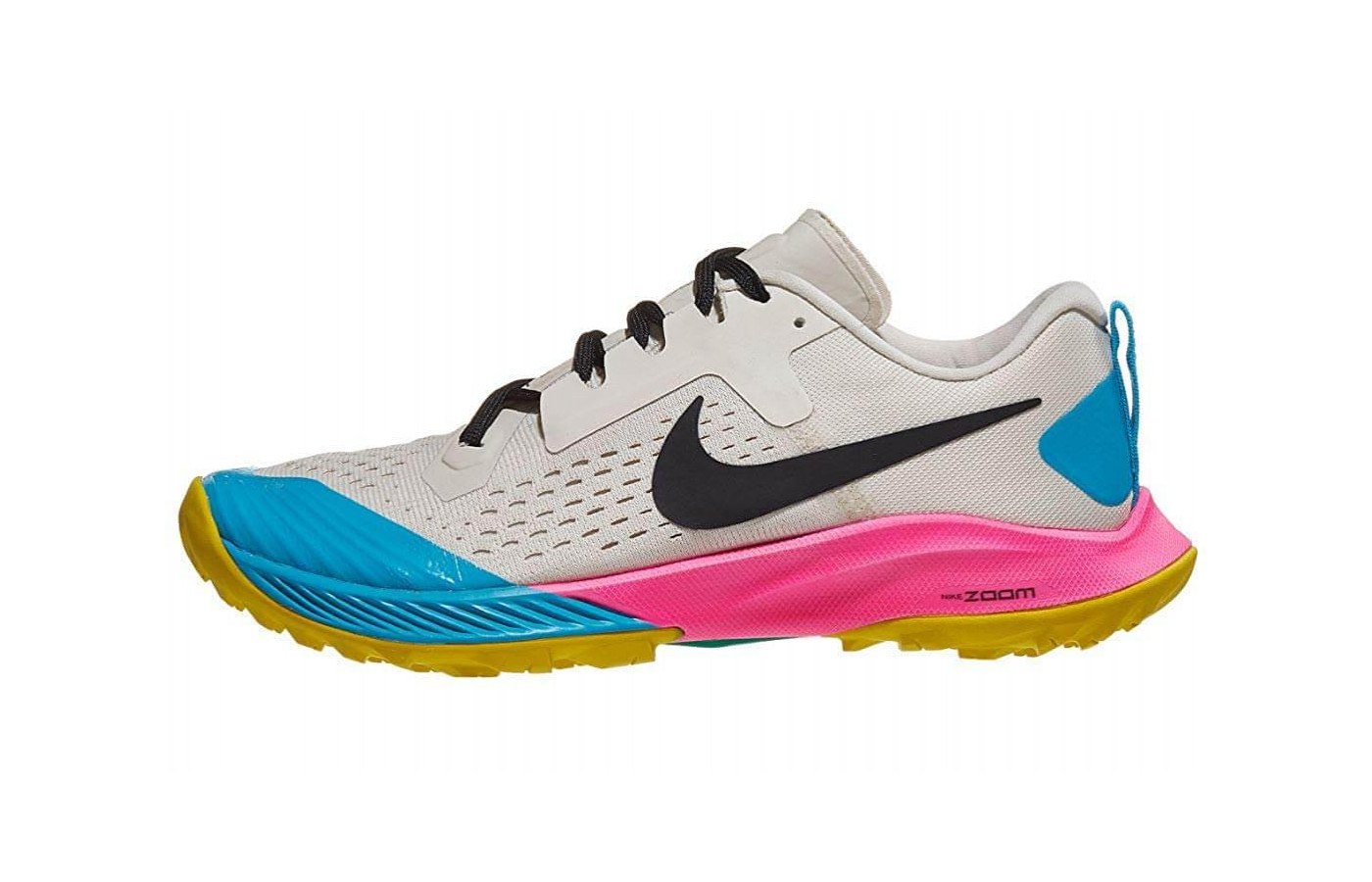 Nike Air Zoom Terra Kiger 5 side 2