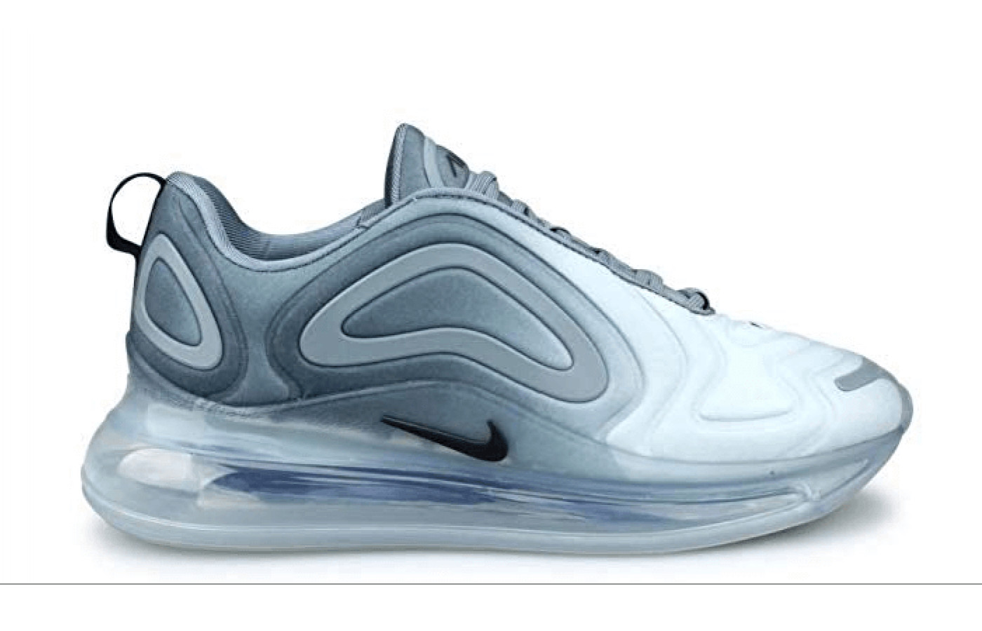 superior quality 28672 72a9c The Air Max 720 is available in multiple colorways.