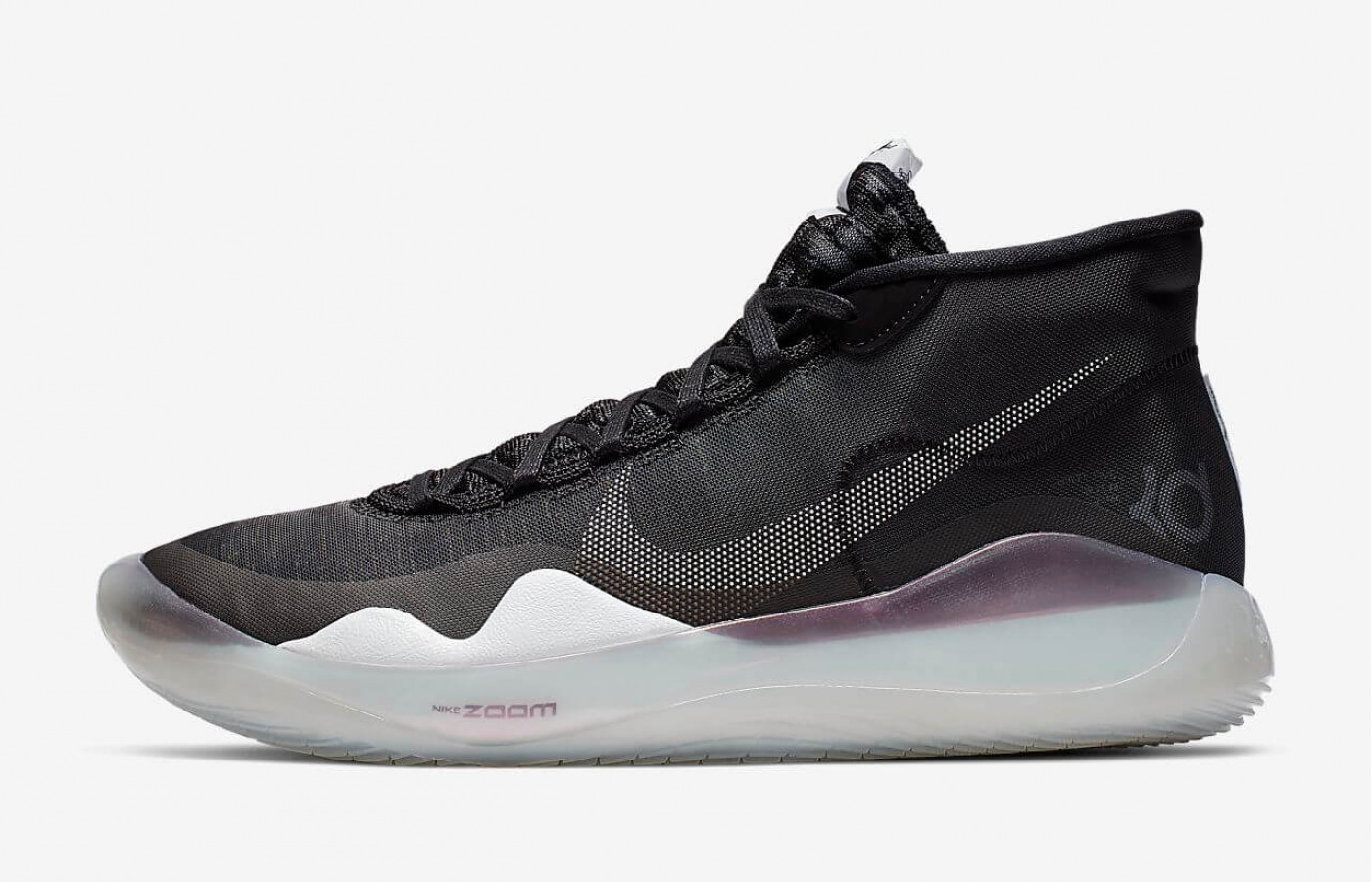 An in depth review of Nike KD12