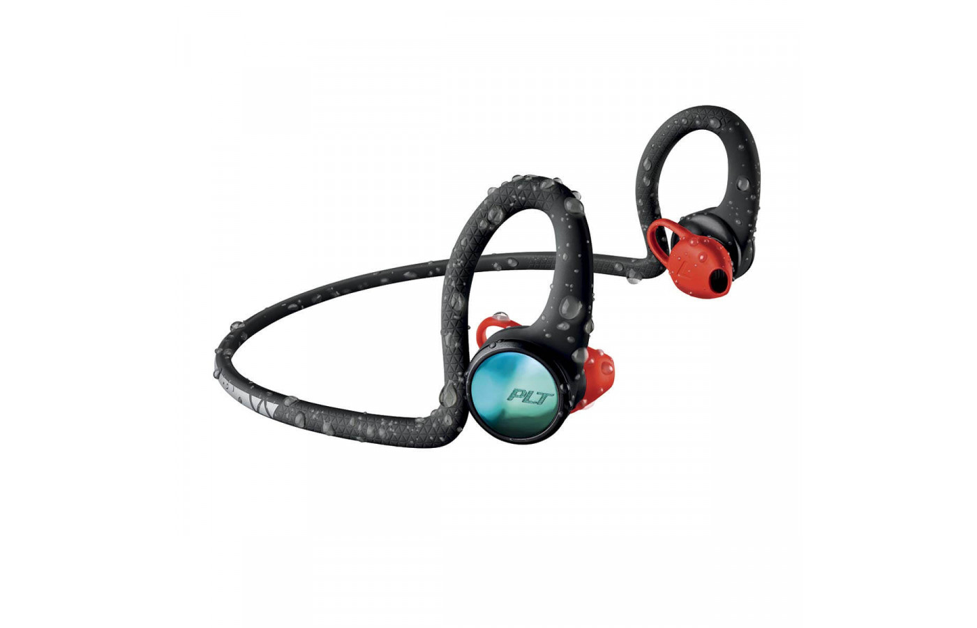 The BackBeat Fit 2100 can withstand most types of harsh weather.