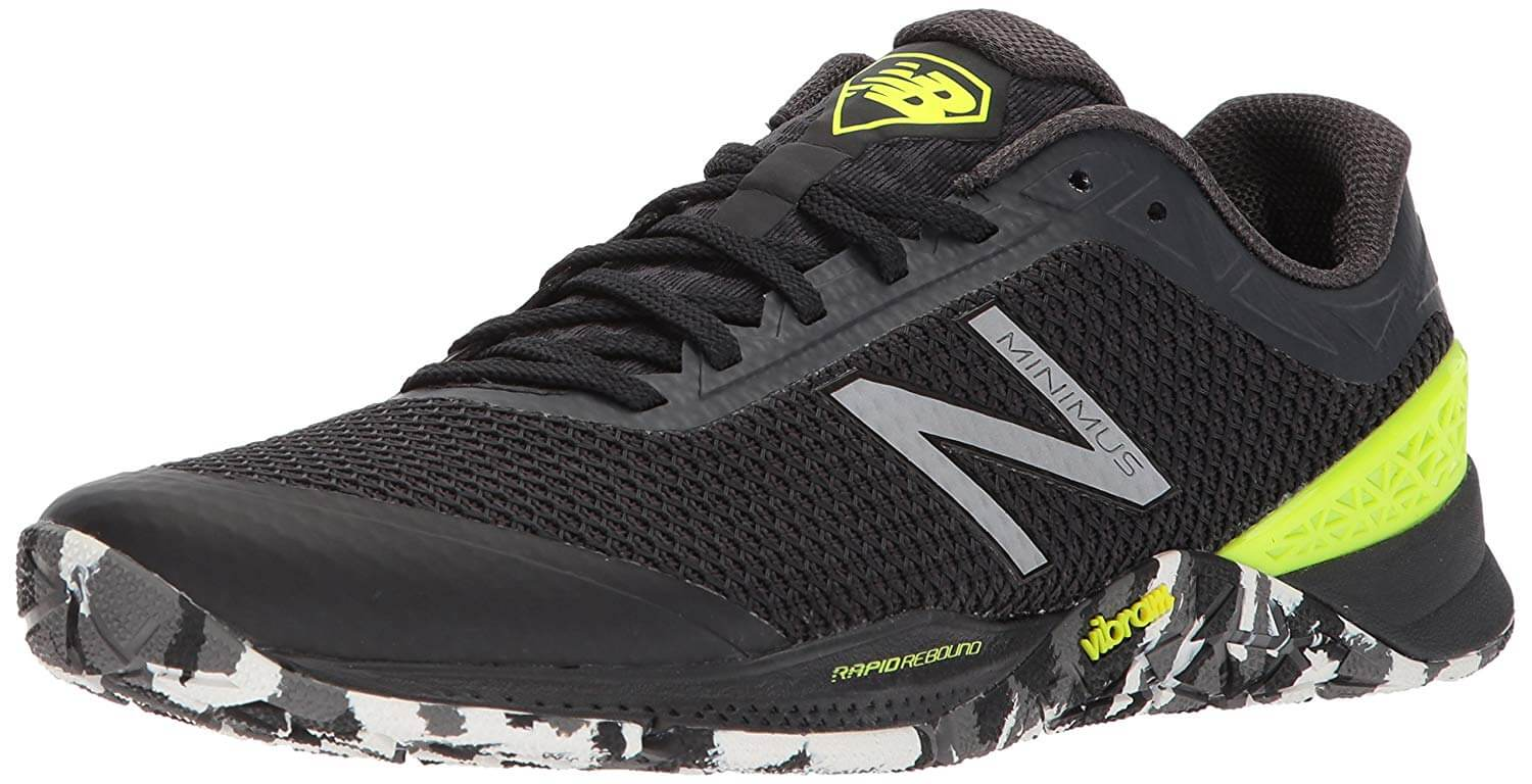 44b329d2fbffb ... An in depth review of New Balance Minimus 40 ...