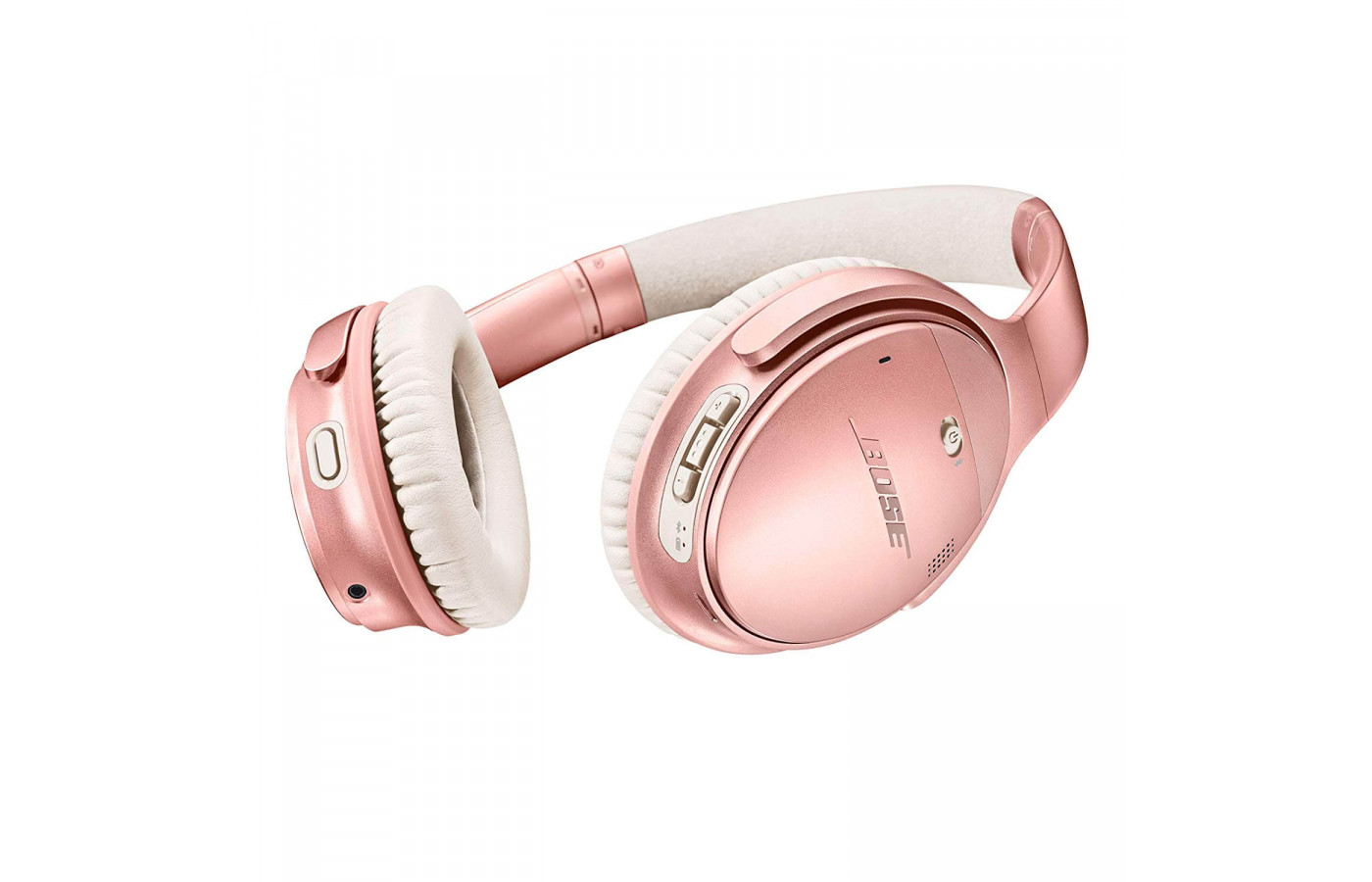 Bose QuietComfort 35 Series II Rose Gold