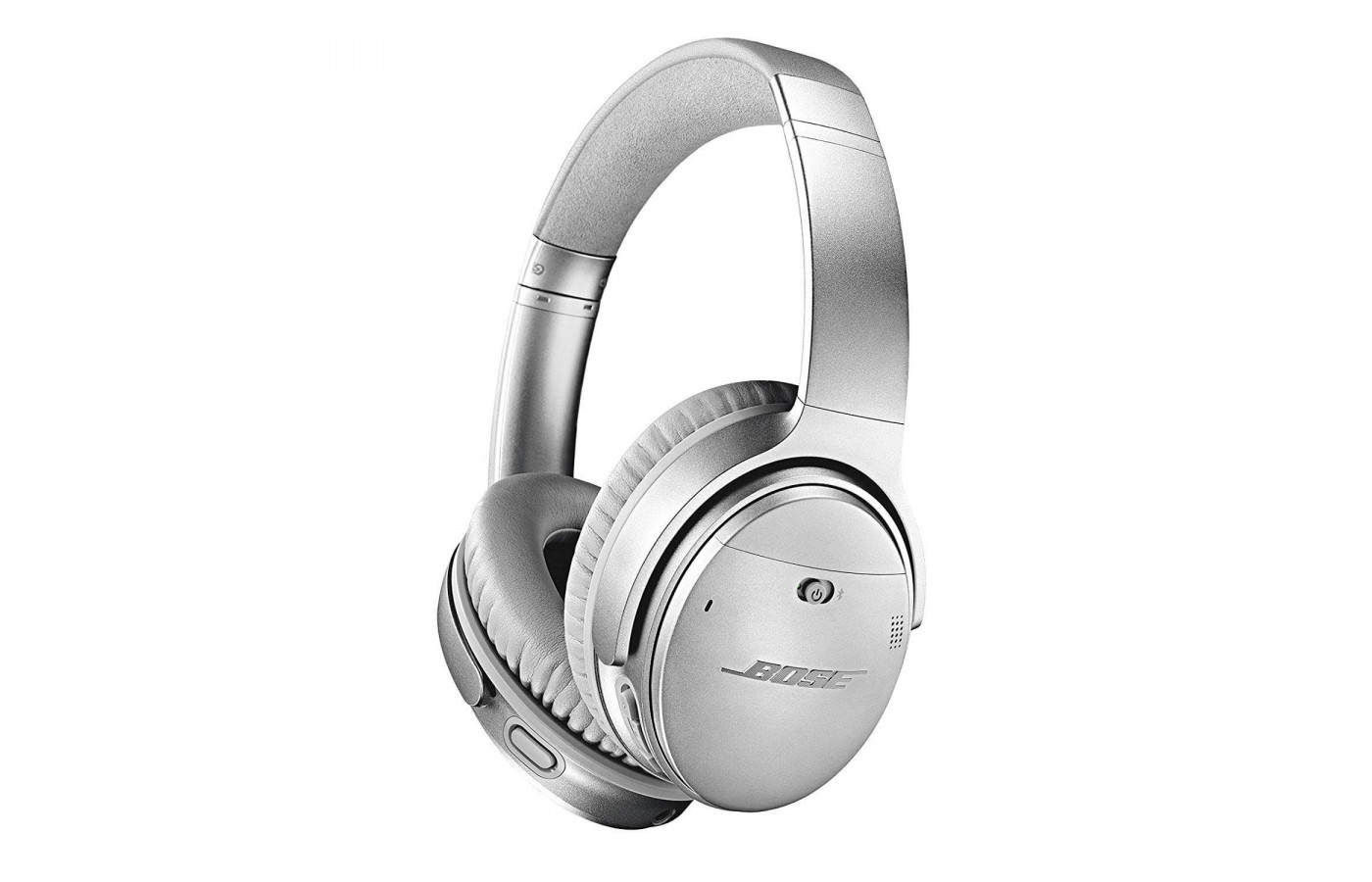 Bose QuietComfort 35 Series II Silver