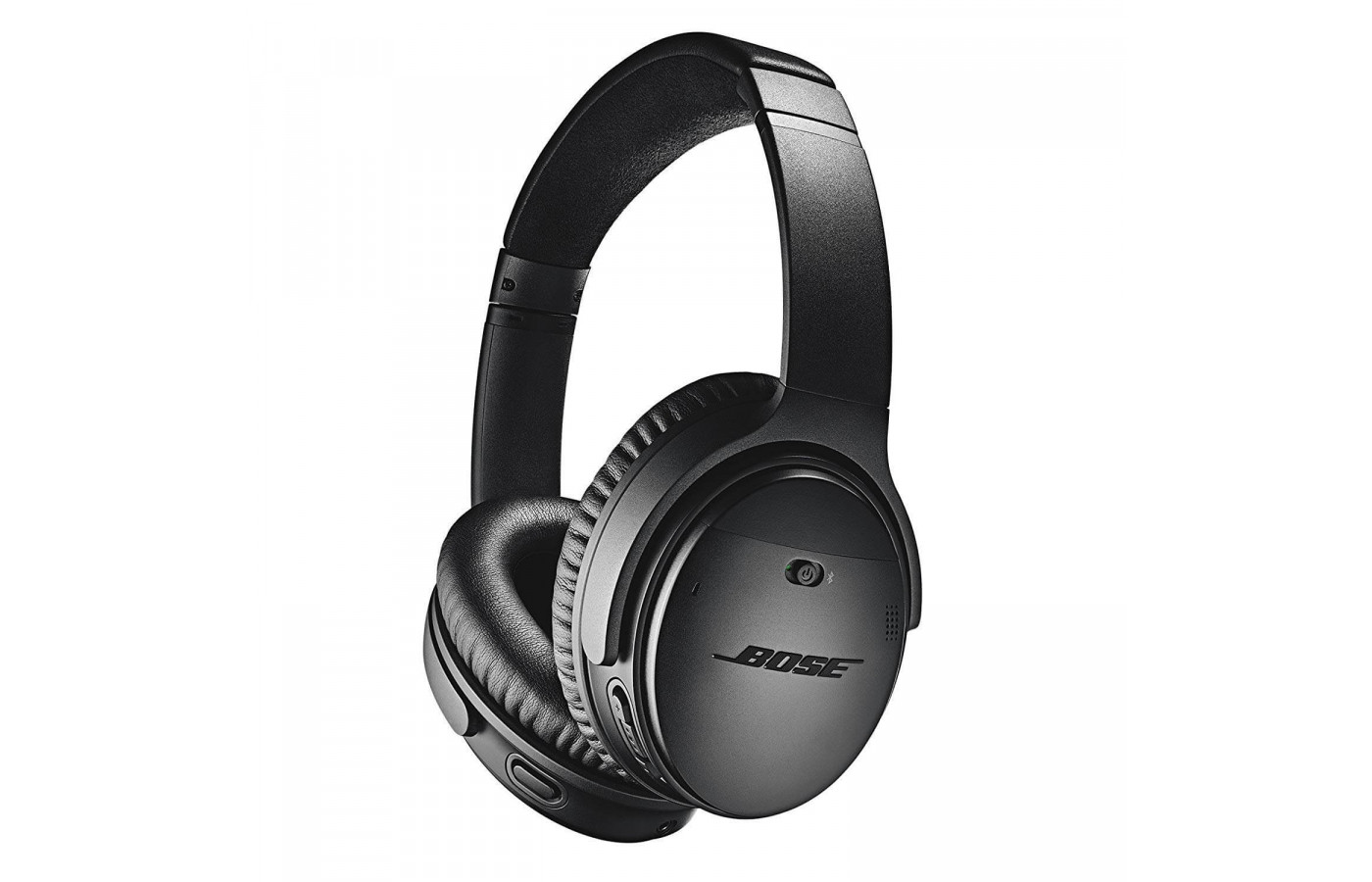 Bose QuietComfort 35 Series II Black