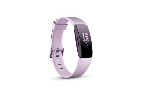 An in depth review of the Fitbit Inspire HR affordable fitness tracker.