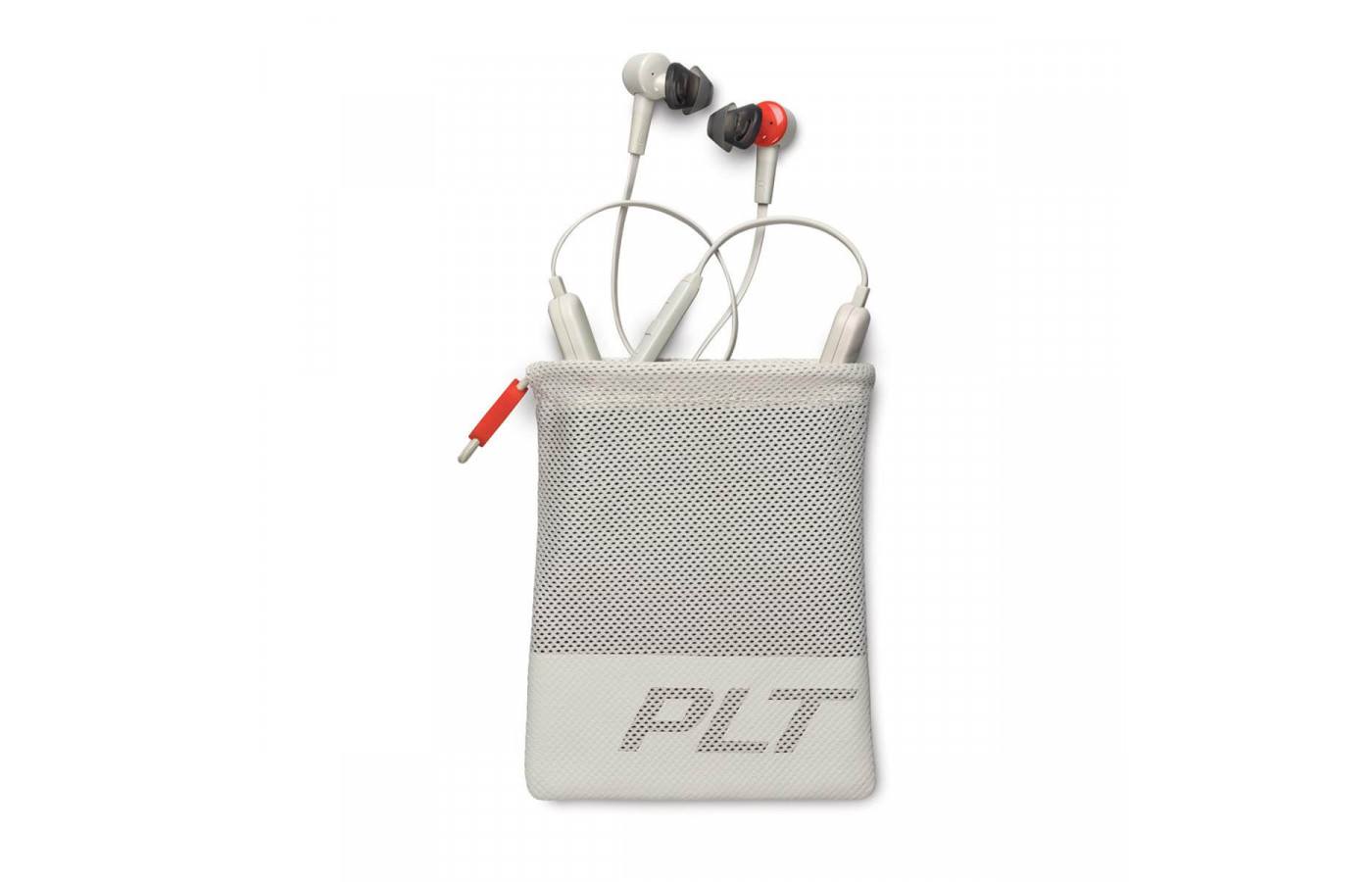Plantronics BackBeat Go 410 with soft case