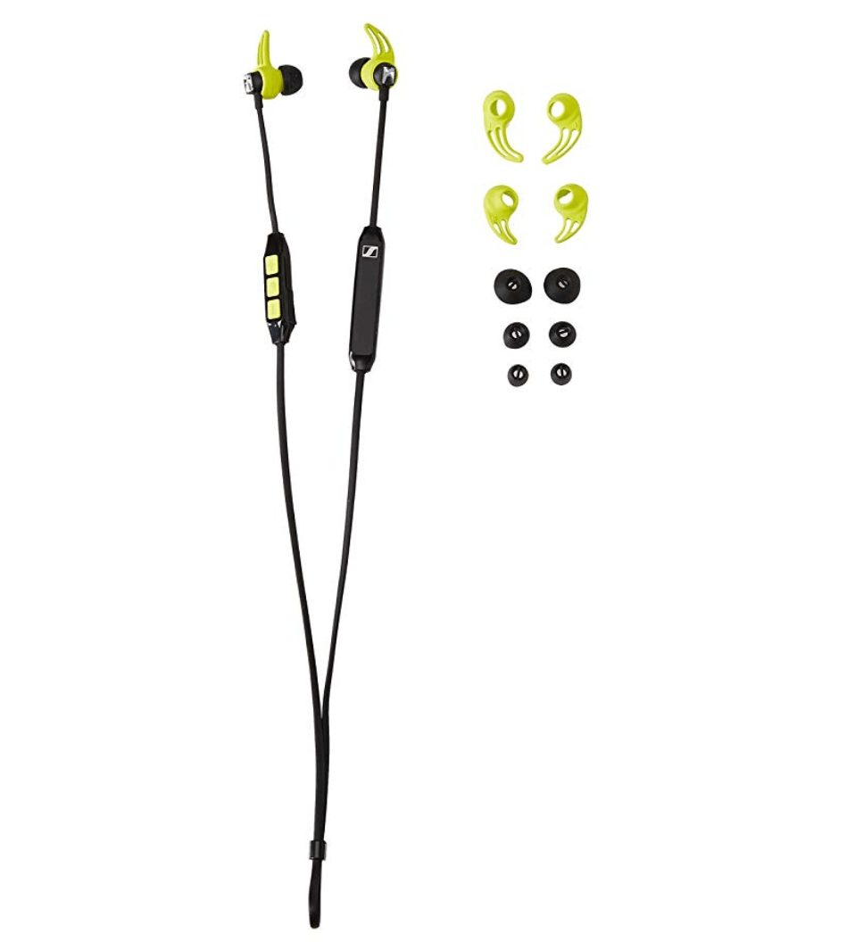 Extra eartips for Sennheiser CX Sport