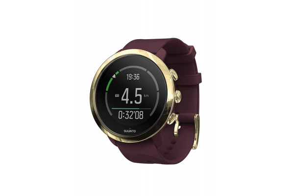 An in depth review of the Suunto 3 HR Fitness activity tracker and heart rate monitor.