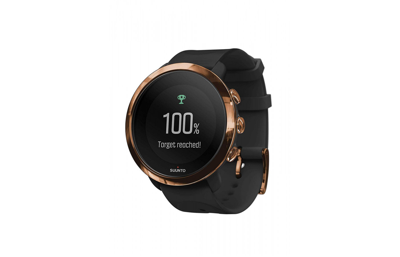 Suunto 3 HR Fitness Copper