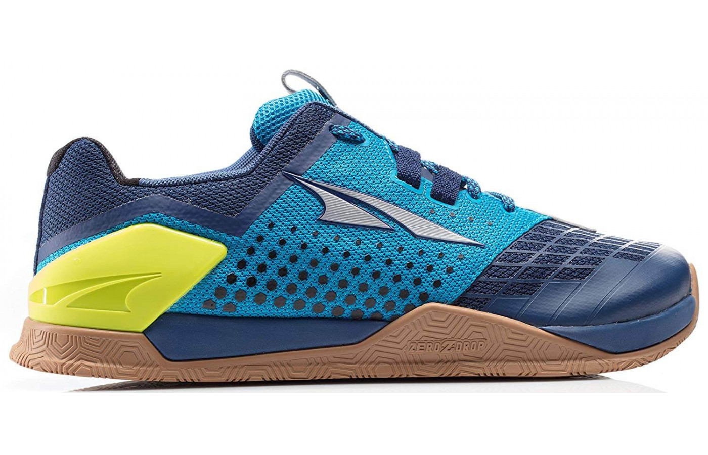 Altra HIIT XT 2 other side