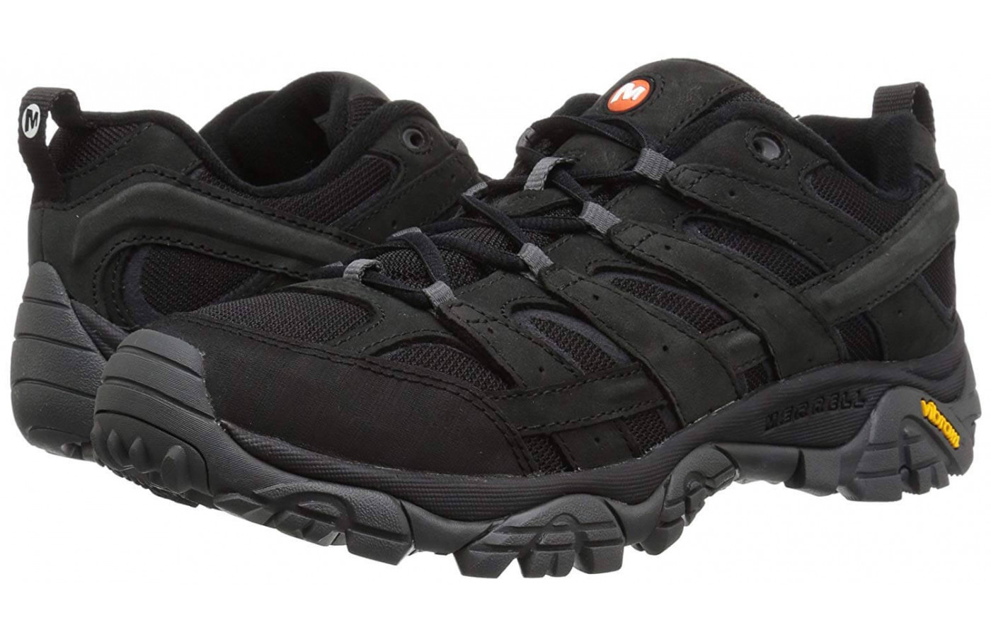 Merrell Moab 2 Smooth left right