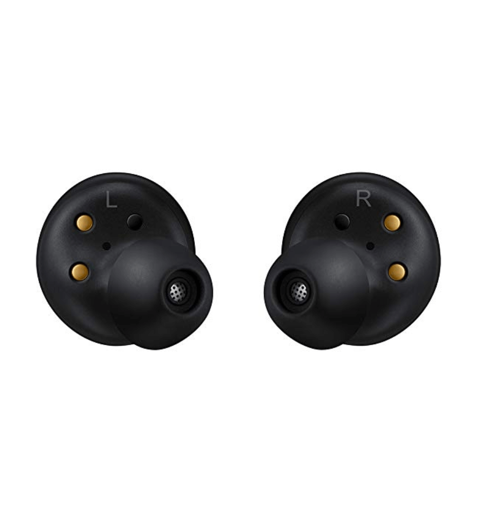 Back side of Galaxy Buds