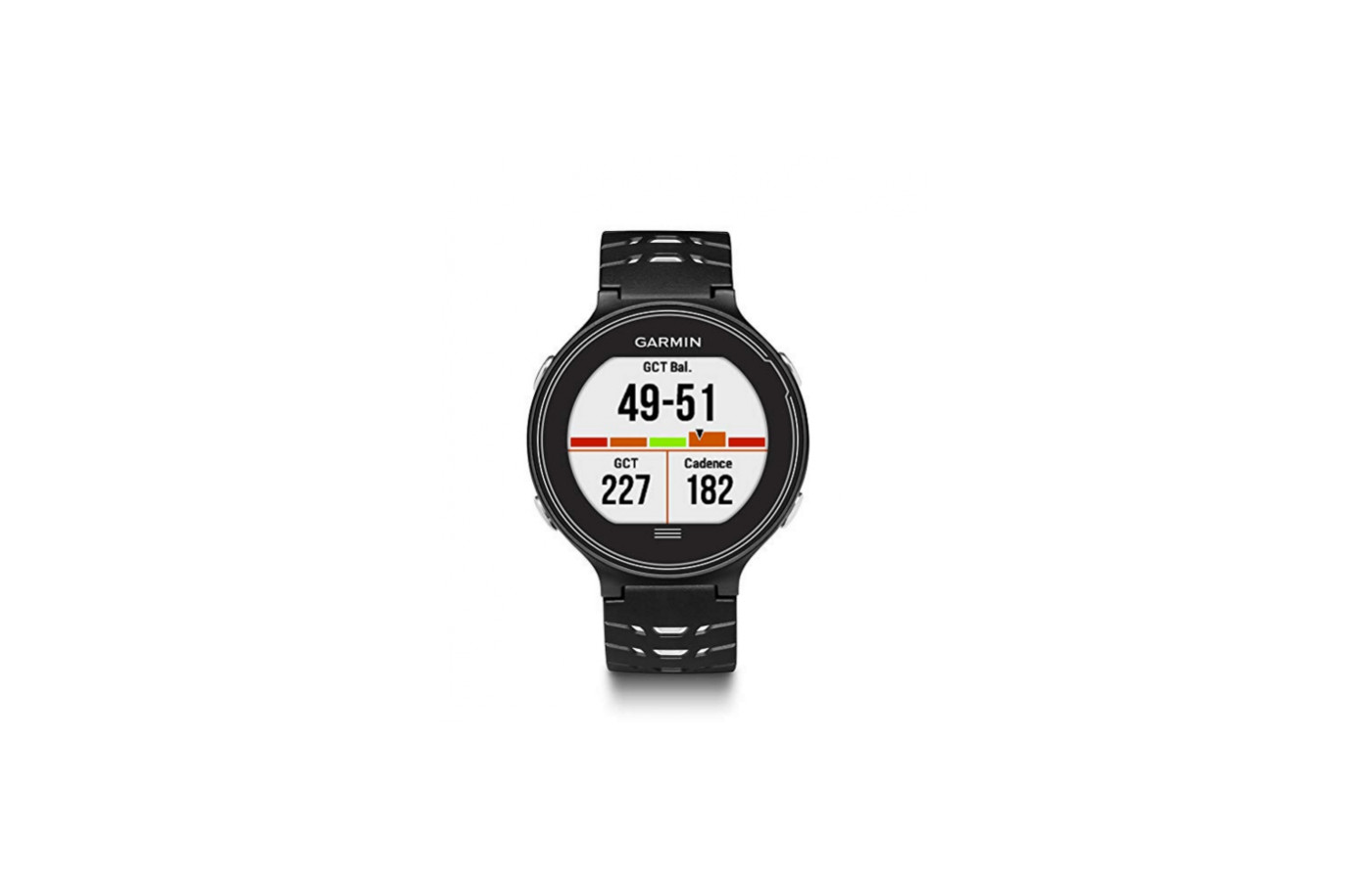 The Forerunner 630 is only available in black
