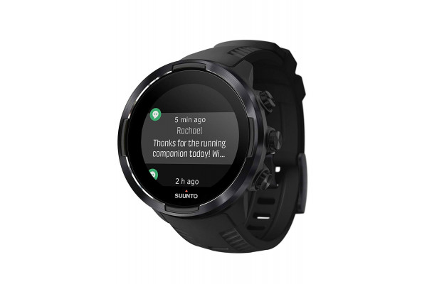 An in depth review of the Suunto 9 multisport watch with amazing battery life.